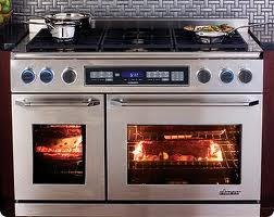 Oven Repair West Los Angeles