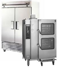 Commercial Appliances Los Angeles