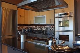 Kitchen Appliances Repair Los Angeles